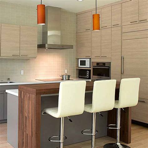 desain dapur kecil dengan mini bar 15 desain mini bar rumah minimalis idaman rumah impian