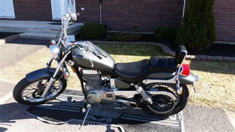 96 Suzuki Savage 650 Suzuki Savage Parts Bike Brick7 Motorcycle