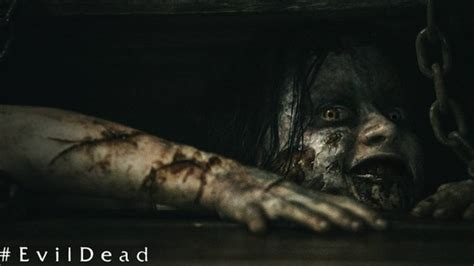 kesimpulan film evil dead evil dead box office buz