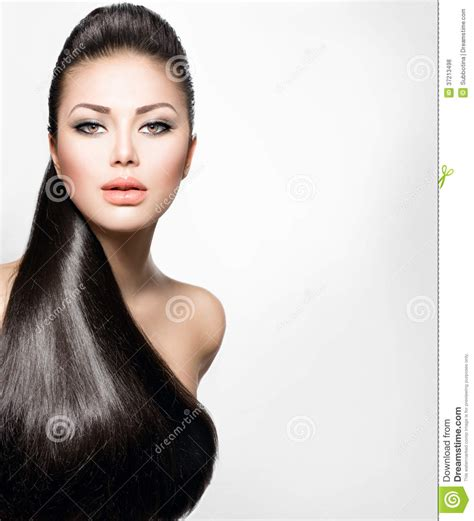 fashion model royalty free stock photography image 6953337 fashion model girl stock photo image of hair girl long