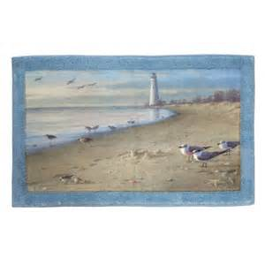 Lighthouse Bathroom Rugs Nautical Bath Rugs Rugs Sale