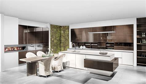 küchen katalog wohnzimmer grau weiss wandgestaltung