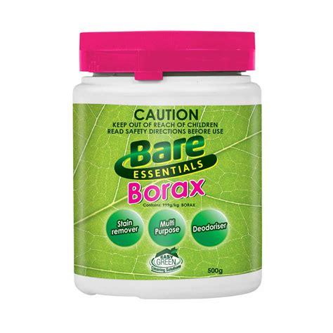 bare essentials bare essentials borax indoor cleaners