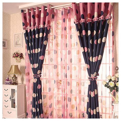 extra long childrens curtains navy color blackout lights kids bedroom extra long window