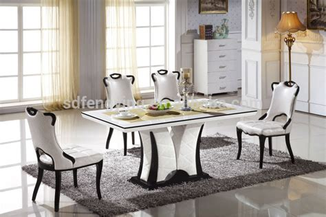 italian dining tables modern italian modern marble dining tables set buy marble top