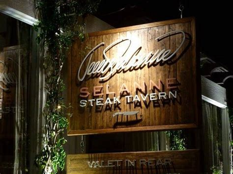 the white house restaurant laguna ca selanne steak tavern laguna restaurant reviews