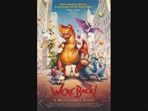 Worthless Lyrics Brave Little Toaster We Re Back A Dinosaur S Story Part 6 Final Doovi