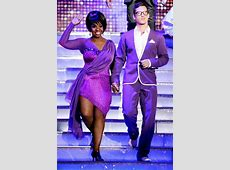 Dancing With the Stars' Gladys Knight: I've Lost 60 Pounds ... Roshon Fegan Dancing With The Stars