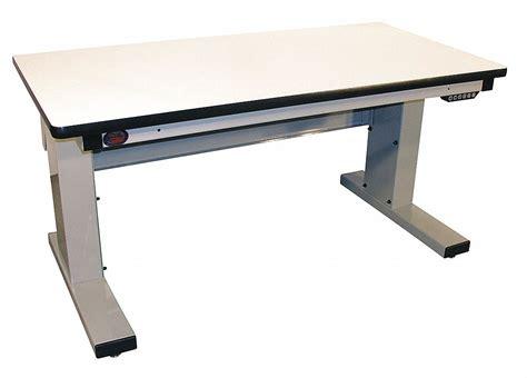 proline bench pro line workbench esd laminate 60 quot w 30 quot d 16d597