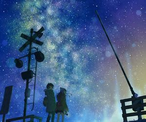 Wallpaper Anime We Heart It   328 images about anime backgrounds on we heart it see