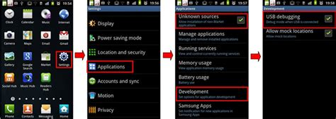 usb debugging app for android how to enable mass storage on android phones and tablet devices
