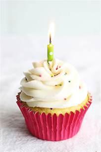 Birthday Cake Birthday Cake Cupcakes Creme De La Crumb
