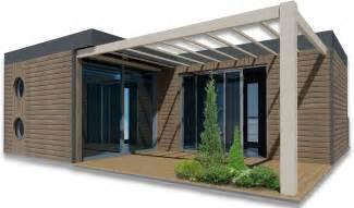 chalet en bois habitable design studio design
