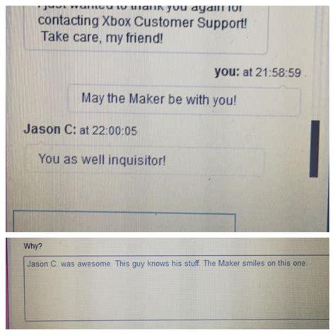 best customer support best customer support dude every time i do