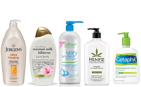 top   body lotions  women  body lotions reviews