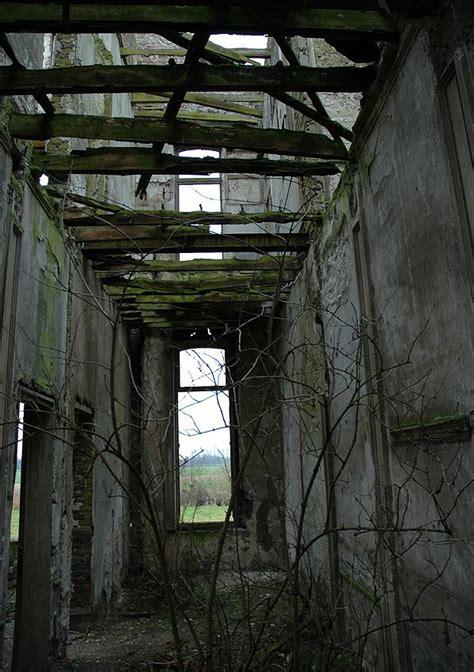 inside haunted house inside haunted house