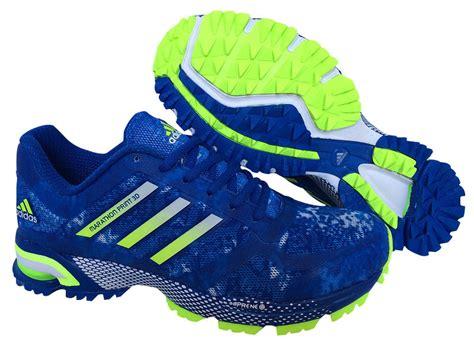Adidas Springblade Marathon Ori Sepatu Casual Olahraga Sneaker adidas fluorescent shoes style guru fashion glitz style unplugged
