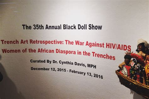black doll show 2016 in the news association of black physicians