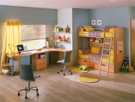 kids study room kid s rooms from russian maker akossta