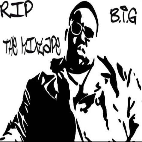 coloring book datpiff biggie smalls r i p b i g hosted by roc mixtape