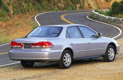 2003 honda accord airbag light recall honda airbag recall models and years autos post