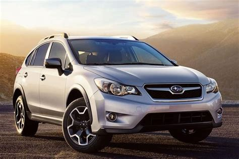 subaru xv interior 2016 2016 subaru xv crosstrek interior price review changes