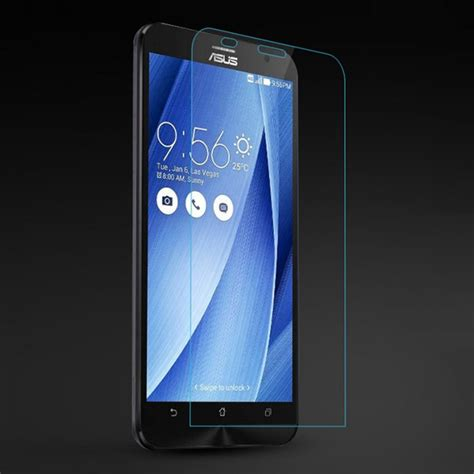 Tempered Glass Zenfone 4c asus zenfone zoom tempered glass screen protector by