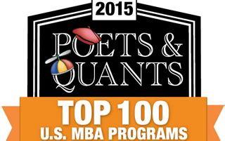 Coffee Mba Poets And Quants by бізнес освіта найкращі Mba програми 2015 го року за