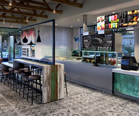 What Time Does Taco Bell Dining Room by Taco Bell Designs Concepts For New Dining Room Experience