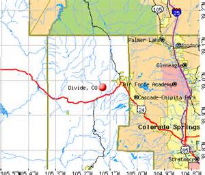 continental divide colorado map car interior design