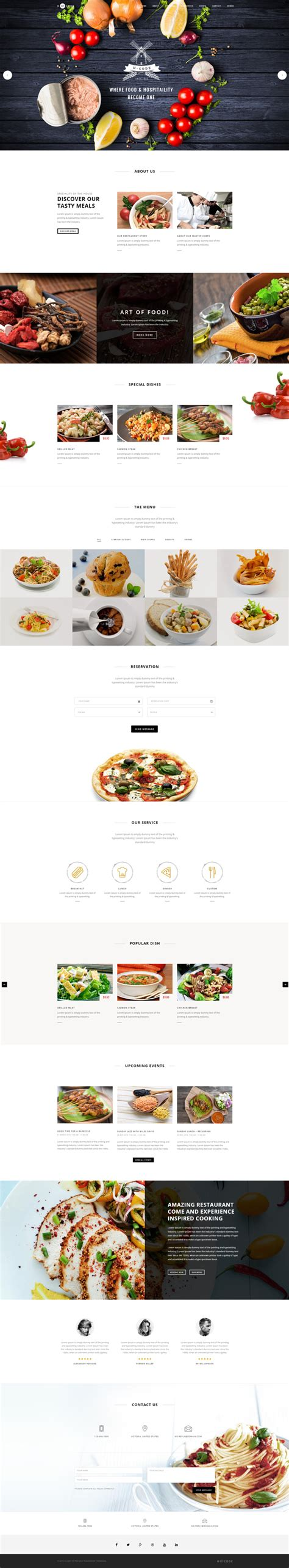 designspiration theme best onepage website templates themes code images on