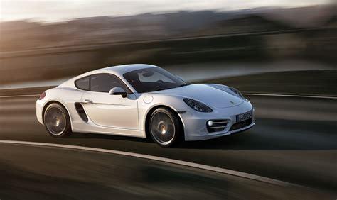 Buy Porsche Cayman by 2014 Porsche Cayman Best Car To Buy 2014 Nominee
