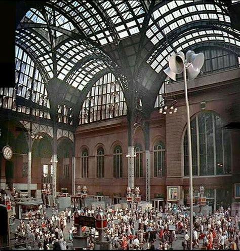 Nyc Original by The Original Penn Station New York New York