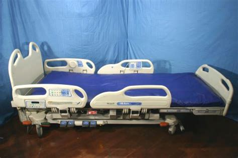 hill rom versacare beds electric for sale