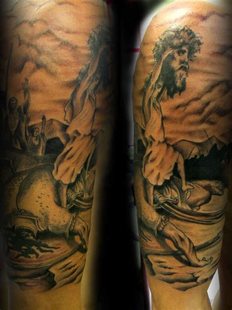 david and goliath tattoo mccloud goliath david religious