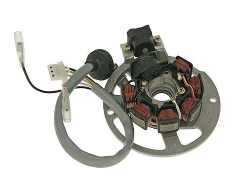 Auto Motorrad Teile 24 Bruchsal by Lichtmaschine Stator Peugeot Elystar