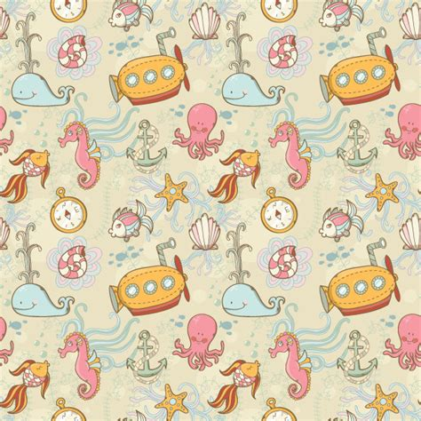 pattern cute illustrator 20 pattern tutorials for your future designs hongkiat
