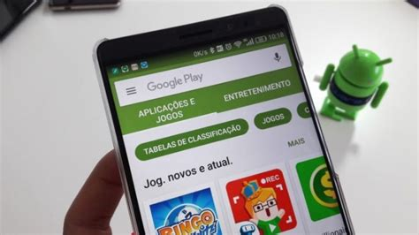 Play Store Oreo Android Inforsalvador