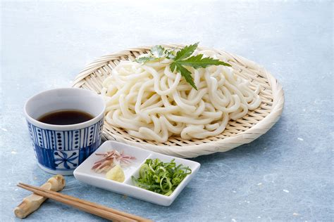 japanese dishes served cold unique ideas oyakata