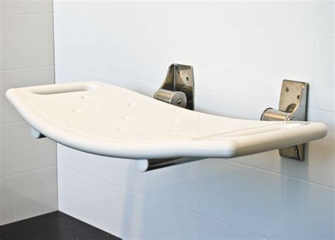 shower bench for disabled walltect folding shower seats for elderly and disabled