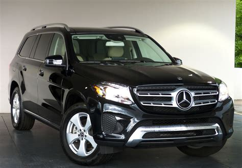 Mercedes Gl Used by Used 2016 Mercedes Gl Class Gl 550 Marietta Ga