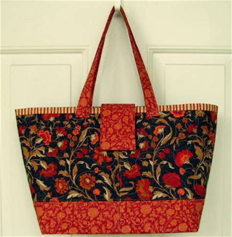 lazy girl designs 123 miranda day bag downloadable pattern urbanamish size does matters the urbanamish core