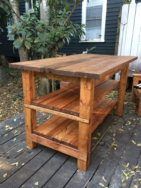 how to make an island work in a small kitchen k 252 cheninsel selber bauen tipps und anleitung