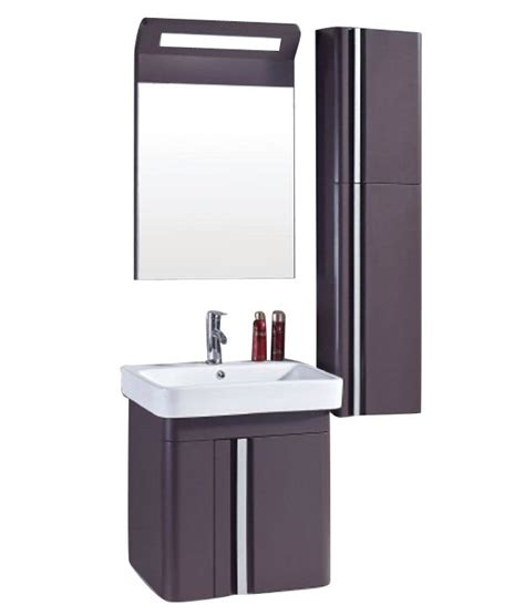 pvc bathroom cabinets sanitop ceramic wash basin and pvc bathroom cabinets