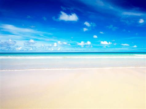 best beaches in world the ten best beaches in the world the resort