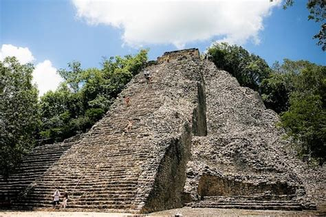 coba pyramid mexico my pictures from mexico 2014 pinterest the mayan ruins at coba mexico eyeflare com