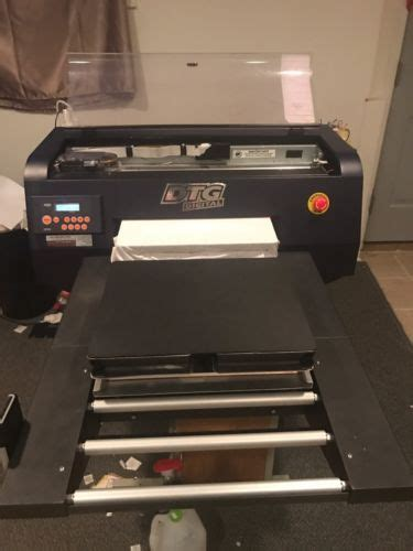Printer Dtg Viper dtg printer for sale classifieds
