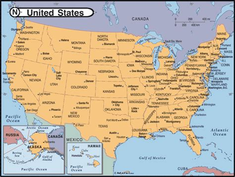 us map with state names and major cities maps101 login