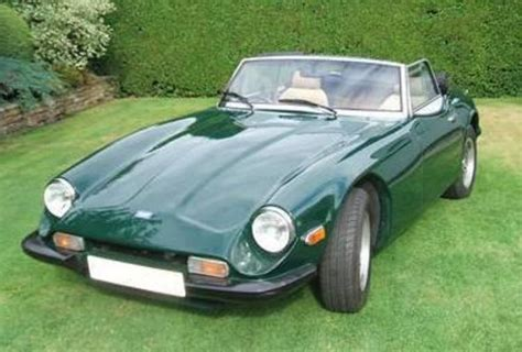Tvr 3000s Tvr 3000s 1978 1979