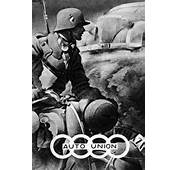 Posters Artwork Documents  Propaganda Da Auto Union Durante A WWII